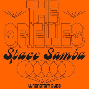 Space Samba (Disco Volador Theme) [Wrongtom Dubs]