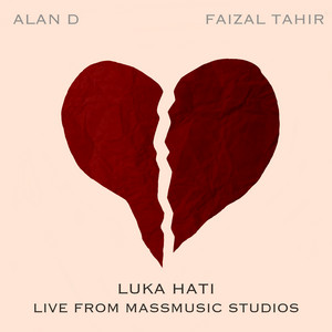 Luka Hati (Live from MassMusic Studios)