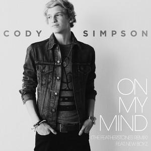 On My Mind (feat. New Boyz) [The Featherstones Remix]