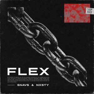 Flex cover art
