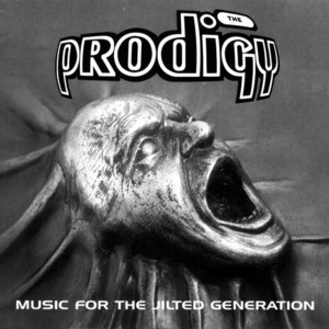 Music for the Jilted Generation album
