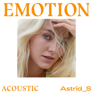 Emotion (Acoustic)