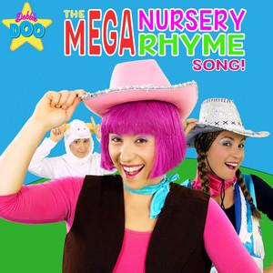 The Mega Nursery Rhyme Song!