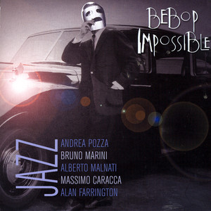 SMOKE ON THE WATER / BLACK NIGHT by Bebop Impossible