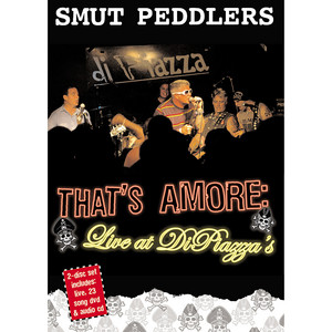 That's Amore: Live at DiPiazza's