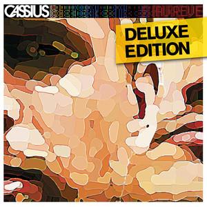 Cassius – the sound of violence (Acapella)
