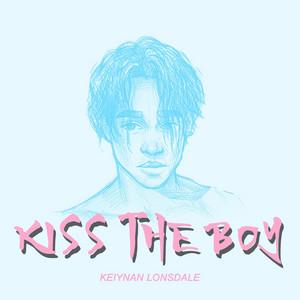 Kiss the Boy by Keiynan Lonsdale
