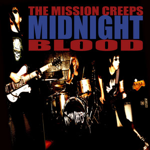 Can't Find Any Brains by The Mission Creeps