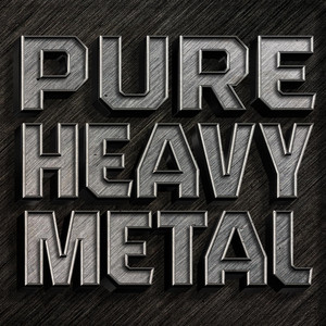 Pure Heavy Metal