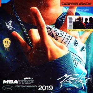 I Know (feat. EK, BOLA) [Prod. Neal] by MBA, EK, Bola