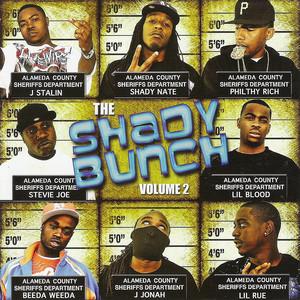 The Shady Bunch Vol. 2