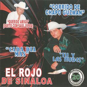 El Rojo De Sinaloa