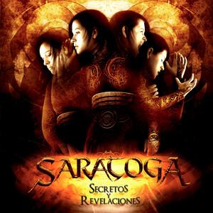 No Sufrire Jamas por Ti by Saratoga
