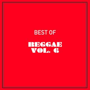 Best of Reggae, Vol. 6