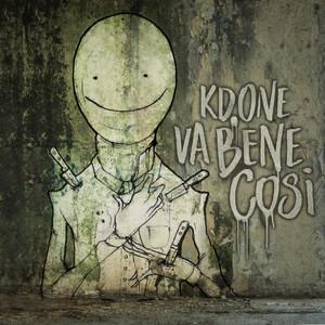 Suoni compressi by KD-ONE, Willie Peyote