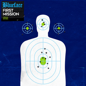 First Mission cover art