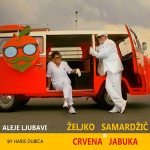 Aleje ljubavi cover art