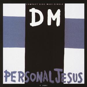 Depeche Mode – Personal Jesus (Studio Acapella)
