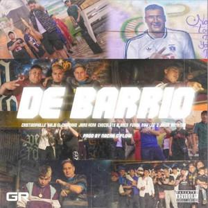 De Barrio