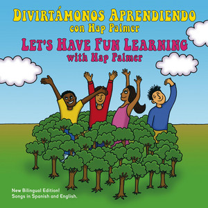 Divirtámonos Aprendiendo / Let's Have Fun Learning