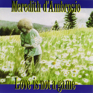 Love Is Not A Game album