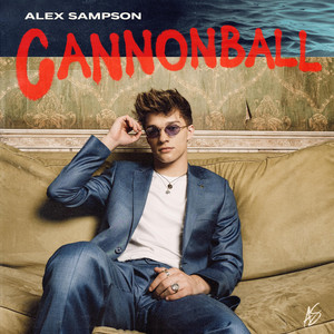 Cannonball by Alex Sampson