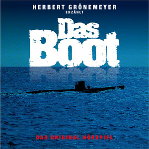 Das Boot Audiobook
