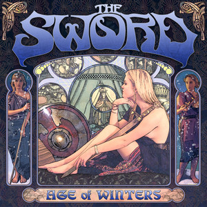 Iron Swan by The Sword