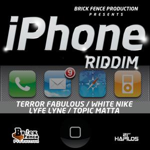 Iphone Riddim
