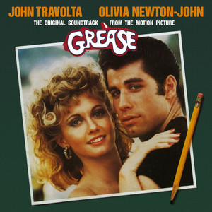 Grease (The Original Motion Picture Soundtrack) album