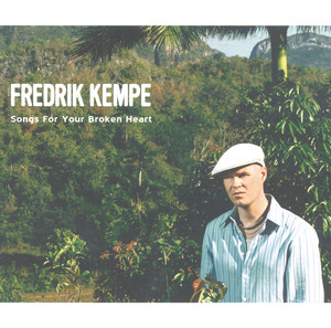 Fredrik Kempe - Vincero (Disco Mix) - Line Dance Music