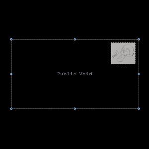 Public Void - Penelope Scott