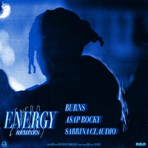 Energy (Remixes) (feat. Sabrina Claudio)