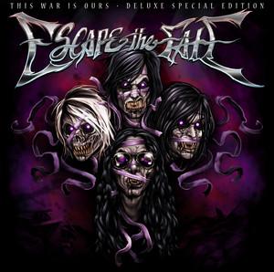 Escape the Fate – The Flood (Studio Acapella)