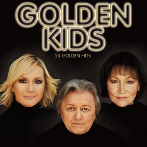 Václav Neckář - Golden Kids 24 Golden Hits