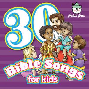 30 Bible Songs For Kids album