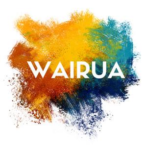 Wairua cover art
