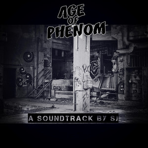 Age of Phenom (Radio Edit) album