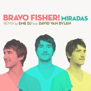 Miradas (Remix By Eme DJ)