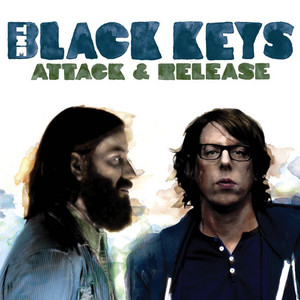 The Black Keys – I Got Mine (Studio Acapella)