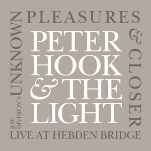Joy Division's Unknown Pleasures and Closer - Live At Hebden Bridge