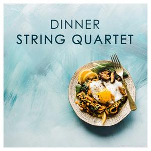 String Quartet No.15 In D Minor, K.421: 3. Minuetto (Allegretto) cover art