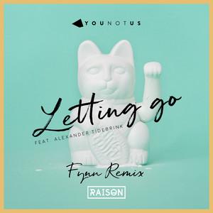 Letting Go (Fynn Remix)