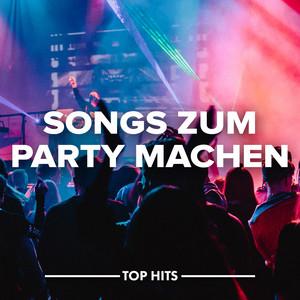 Songs zum Party machen