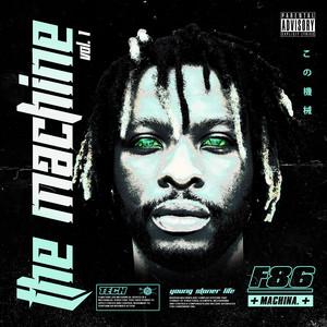 The Machine, Vol. 1 album