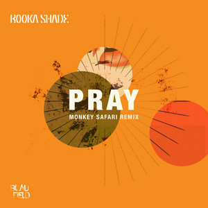 Pray - Monkey Safari Remix by Booka Shade, Monkey Safari