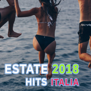 Estate 2018 Hits Italia