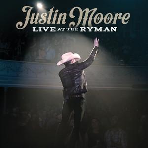 Honey (Open That Door) - Live at the Ryman cover art