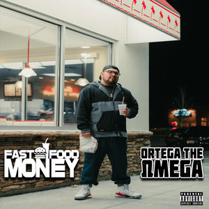 Fast Food Money cover art