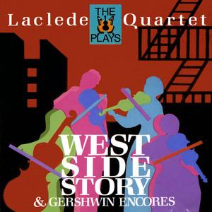 West Side Story & Gershwin Encores album